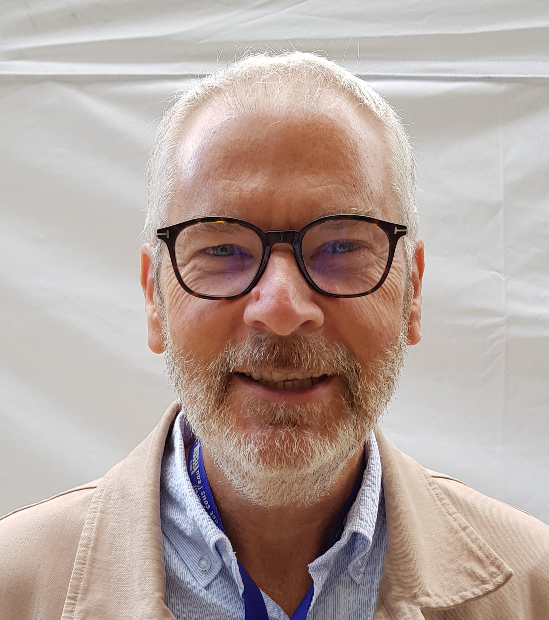 Bernard Sroczynski