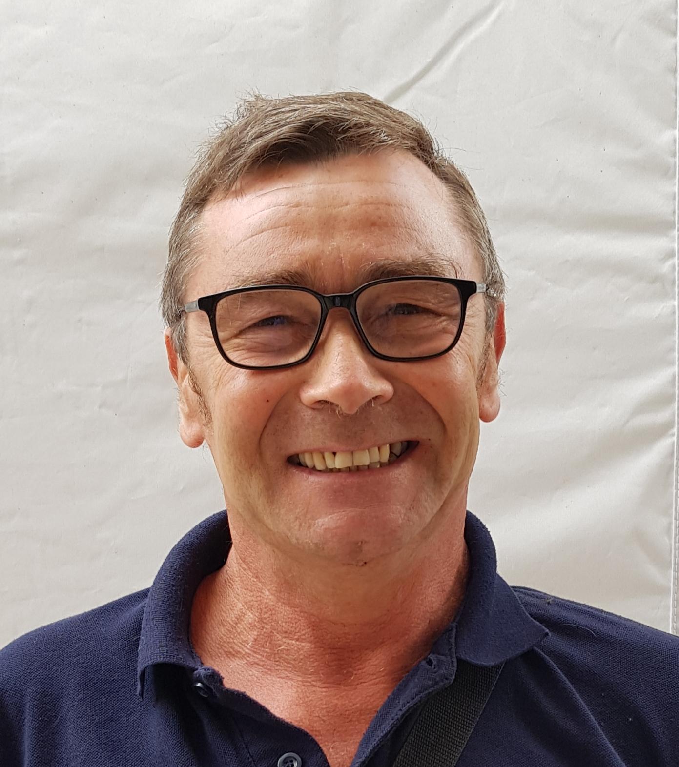 Jean-Claude Denos