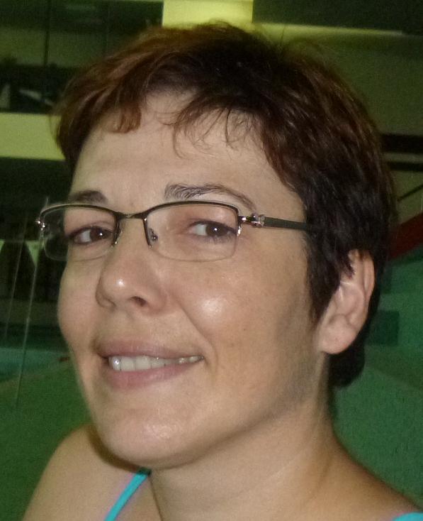Céline Breton