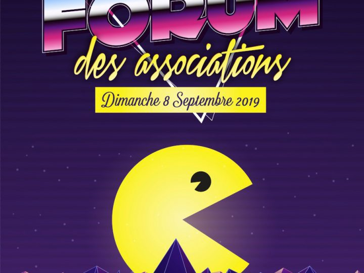 Forum des associations 2019
