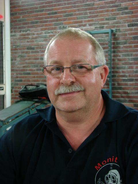 Patrick Girard