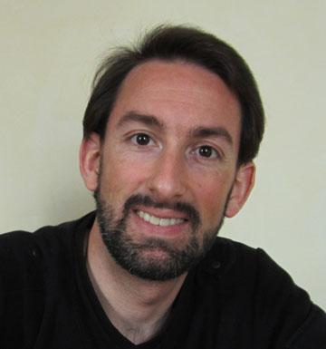 Romain Caddoux