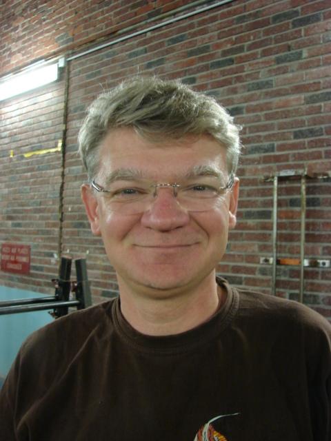 Christophe Hardy